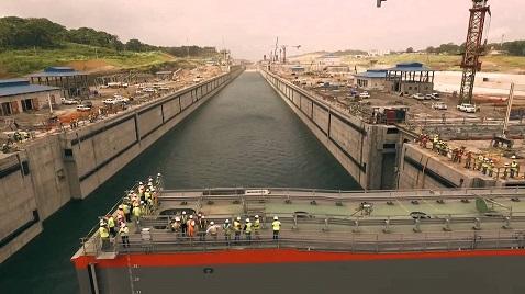 Makine sektörünün de merakla beklediği Kanal İstanbul için ilk adım atıldı