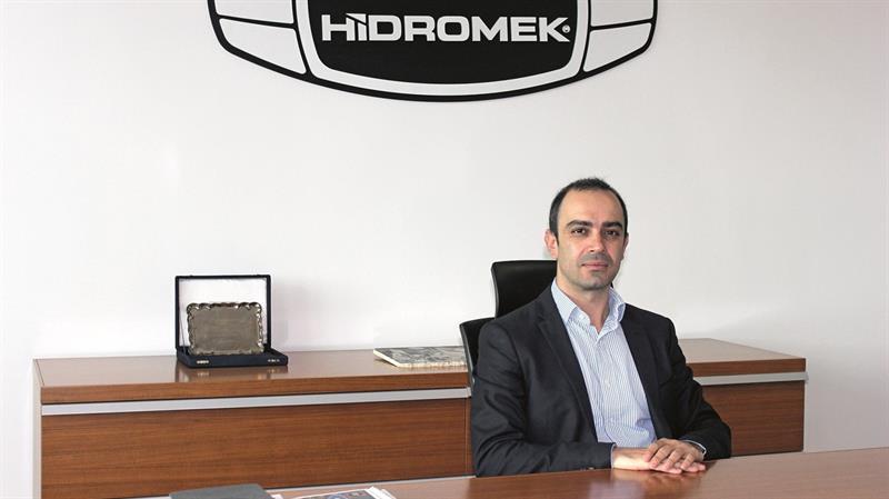 HİDROMEK Genel Müdürü Ahmet Bozkurt ile özel röportaj