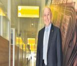 İş Makinası - Türkiye Çimento Müstahsilleri Birliği'nin yeni başkanı Nihat Özdemir oldu Forum Makina