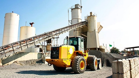 İş Makinası - Hazır beton sektöründe çevre ve iş güvenliğine özel belgelendirme başladı