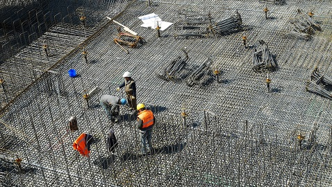 İş Makinası - THBB, deprem sonrası kentsel dönüşümün önemine dikkat çekti
