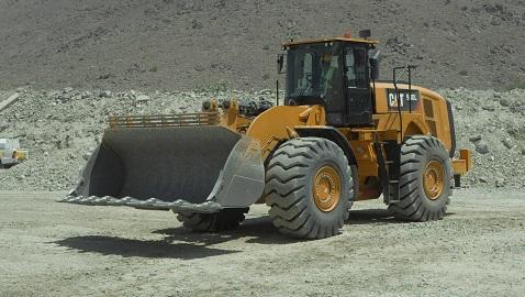 Yeni Caterpillar L serisi yükleyicilerde güç ve yakıt verimliliği bir arada