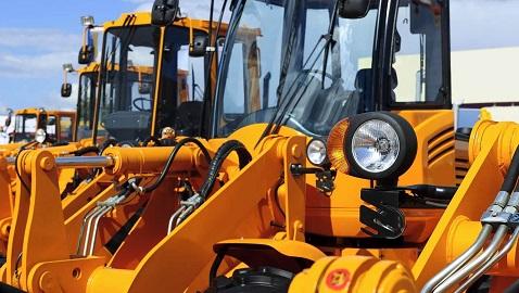 CM EXPO İş ve İnşaat Makinaları Fuarı Antalya'da düzenlenecek