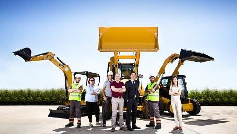 Borusan, Benim Filom ile iş makinesi sektörüne yenilikçi bir açılım sunuyor