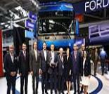 İş Makinası - Ford Trucks'ın yeni kamyonu F-MAX, Uluslararası Yılın Kamyonu Ödülü'nü aldı Forum Makina
