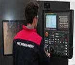 İş Makinası - HİDROMEK, mesleki eğitimdeki başarısıyla Avrupa'da bir ilke imza attı Forum Makina