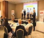 İş Makinası - İMDER ve İSDER, firmalarımızı küresel rekabete hazırlıyor Forum Makina