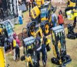 İş Makinası - İngiltere makine pazarı yüzde 6 büyüdü Forum Makina