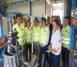 İş Makinası - Ford Otosan'dan Türkiye'de şanzıman üretimi için önemli hamle Forum Makina