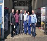 İş Makinası - Bobcat, Yanmar ve Carraro'nun Kayseri'deki yeni adresi RC Makine oldu Forum Makina