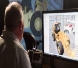 İş Makinası - Mühendislik ve sanat Caterpillar tasarımlarında hayat buluyor Forum Makina