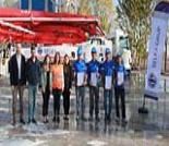 İş Makinası - İlk Beton Pompa Operatörü Mesleki Yeterlilik Belgeleri sahiplerini buldu Forum Makina