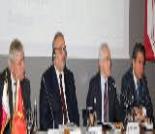 İş Makinası - Katar Heyeti işbirliği fırsatlarını değerlendirmek üzere Türkiye'ye geldi Forum Makina