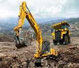 İş Makinası - Komatsu daralan pazara rağmen büyümesini sürdürdü Forum Makina