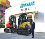 İş Makinası - Mecalac Türkiye'de bayilik yapılanmasına başladı Forum Makina