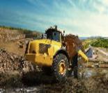 İş Makinası - Michelin'den madencilik ve inşaat sektörüne özel yeni lastikler Forum Makina