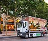 İş Makinası - Renault Trucks elektrikli kamyonlarını 2019'a hazırlıyor Forum Makina
