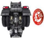 İş Makinası - Renault Trucks'dan kilometre sınırsız 2 yıl parça garantisi Forum Makina