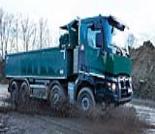 İş Makinası - Renault Trucks satışlarını dünyada yüzde 10 artırdı Forum Makina