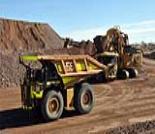 İş Makinası - Şoförsüz Cat maden kamyonları 1 milyar ton sınırını aştı Forum Makina