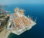 İş Makinası - Tekirdağ Limanı ihalesini kazanan Ceynak'ın yeni rotası Avrupa Forum Makina