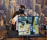 İş Makinası - Temsa İş Makinaları sanal gerçekliği sektöre taşıdı Forum Makina