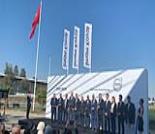 İş Makinası - Temsa İş Makinaları, Volvo Trucks yetkili servis ağını genişletiyor Forum Makina