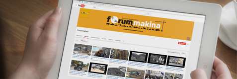 Forum Makina Videolar